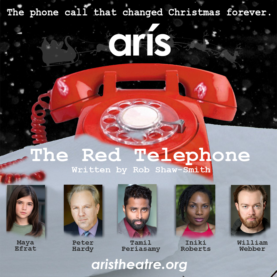 The Red Telephone image