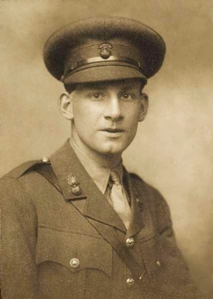 Image of Siegfried Sassoon