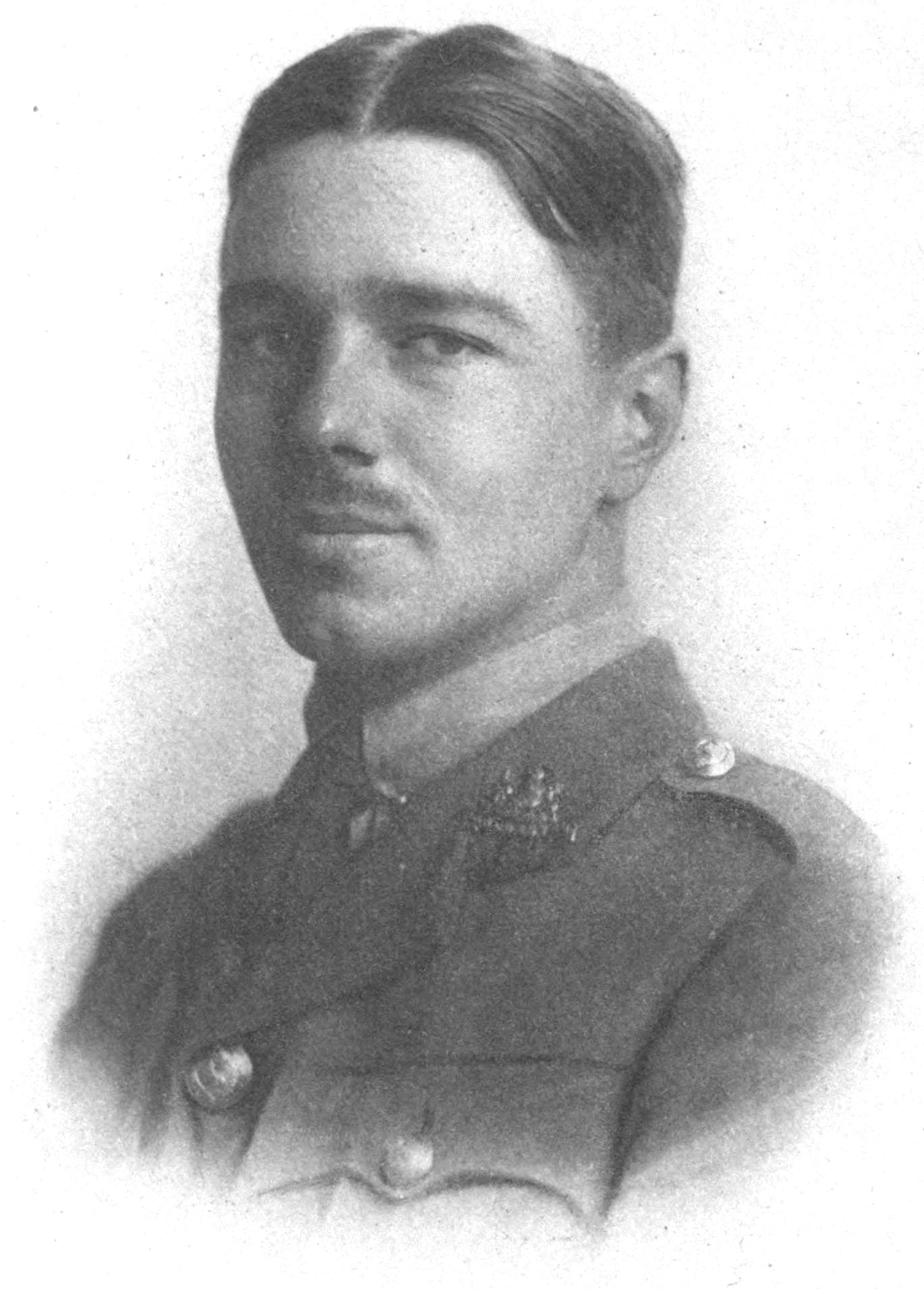 Image of Wilfred Owen